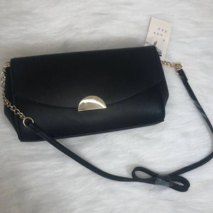 A New Day Crossbody Party Flap Clutch